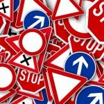 初心者ドライバーが注意すべき運転術とは?