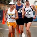 鈴木雄介が世界陸上競歩で目指す金メダル!競歩のルールとは?