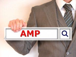 AMP対応無料テーマ