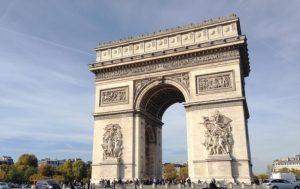 2024年パリオリンピック