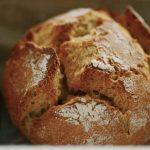 パンが焼ける土鍋