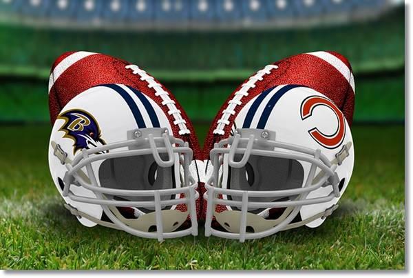 NFLチーム一覧