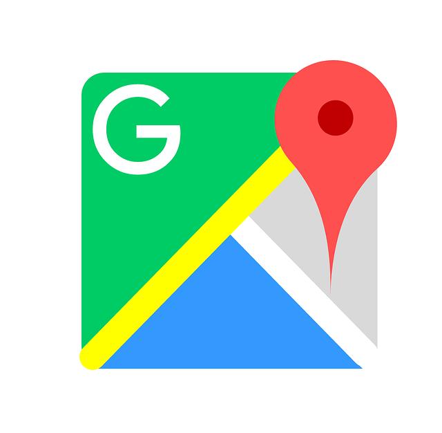 グーグルマップ plus code