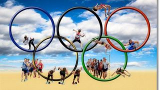 2020東京オリンピックライブサイト